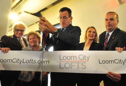 LoomCityRibbonCutting